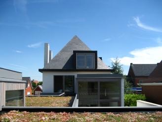 NIEM single family habitat
