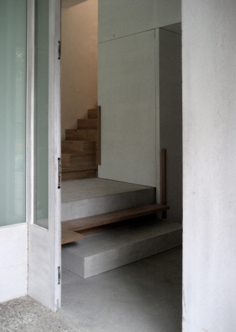 ZUIDZANDE entrance