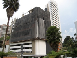 2009 Medellin Colombia