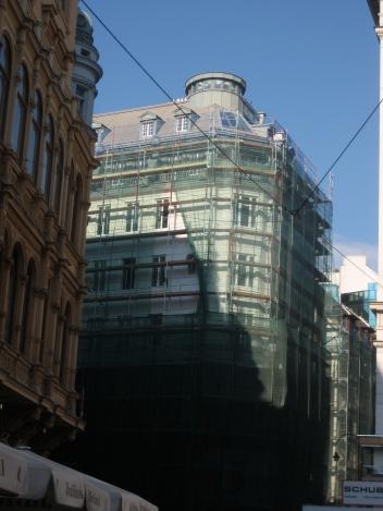 2011 Vienna AU