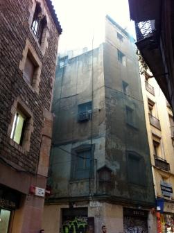 2014 L'Arc de Sant Ramon Del Call Barcelona ES